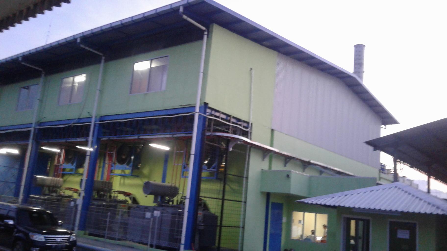Sutami Office