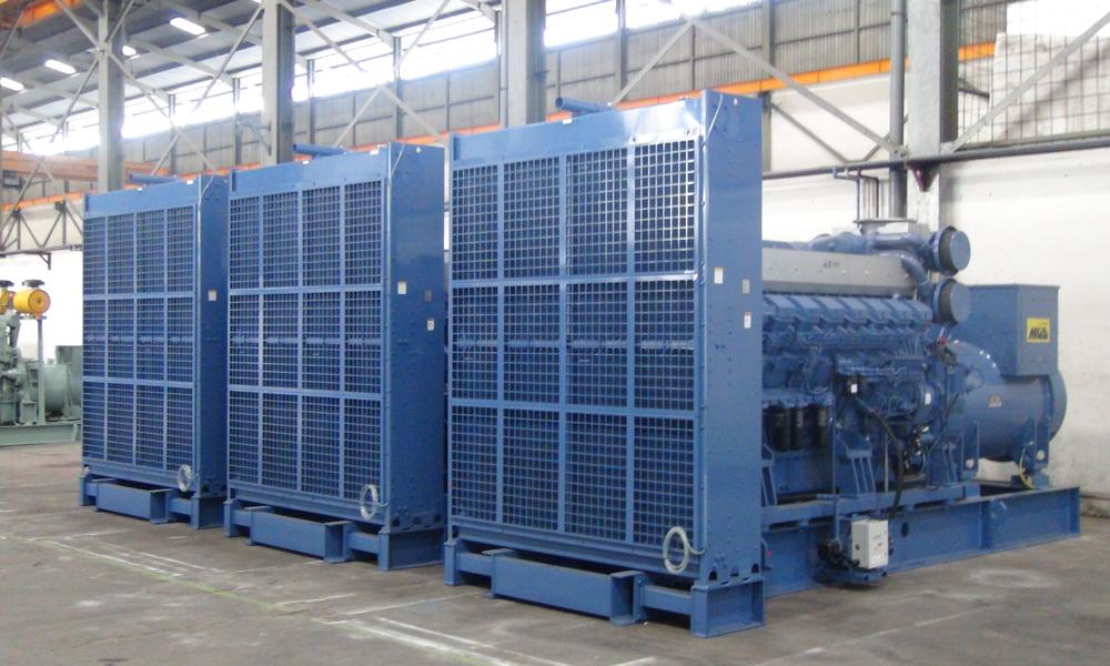 SIDO MUNCUL 5190 kW