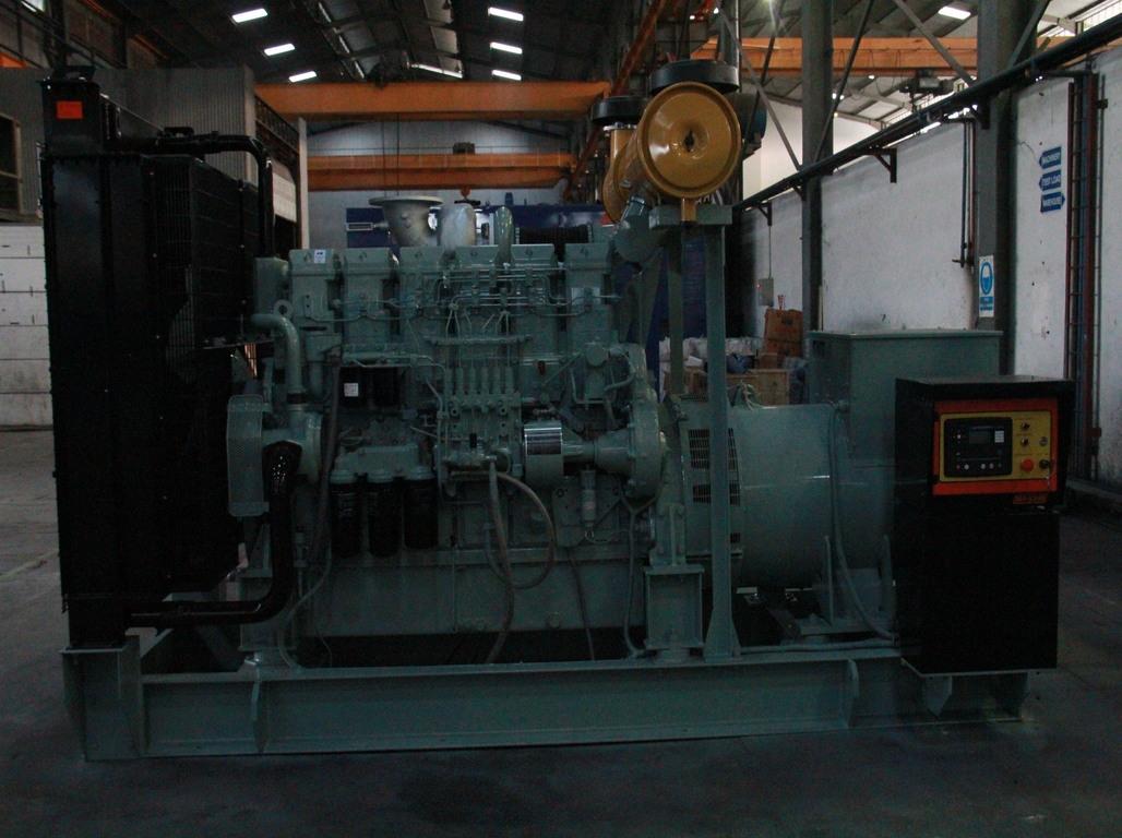 Bogasari 544 kW