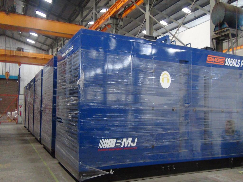 JMRT 5,2 MW